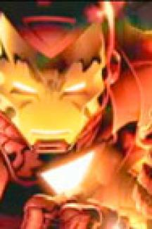 Invincible Iron Man Trailer