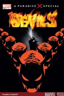 Paradise X: Devils (2002) #1