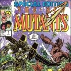 Unlimited Highlights: New Mutants Forever