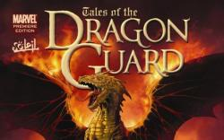 Tales of the Dragon Guard (Hardcover)