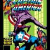 Captain America #254