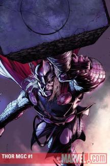 Thor MGC (2011) #7