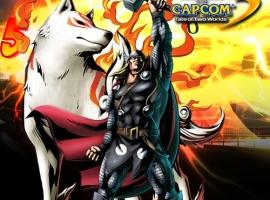 MvC3 Showdown: Thor vs. Amaterasu