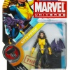 Kitty Pryde 3 3/4 Inch Marvel Universe Action Figure from Hasbro, Wave 8