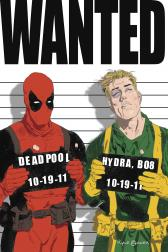 Deadpool Max 2 #1 