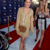 Vanessa Hudgens at the Captain America: The First Avenger world premiere