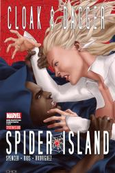 Spider-Island: Cloak &amp; Dagger #2 
