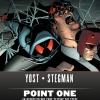 Point One teaser by Ryan Stegman