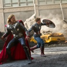 Meet the Avengers: Joss Whedon, Thor & Captain America
