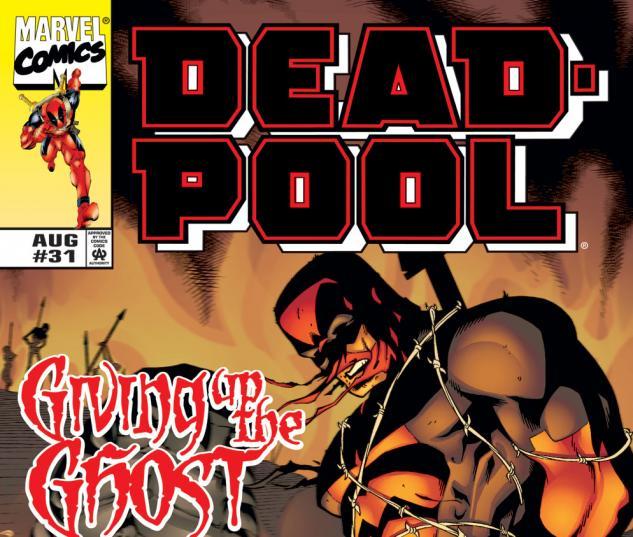 Deadpool (1997) #31