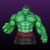 Hulk mini bust by Gentle Giant Ltd