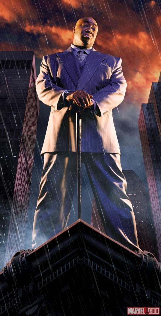 "Michael Clarke Duncan as The Kingpin in ""Daredevil"" ((c) 20th Century Fox/Marvel)"