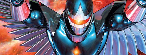 Psych Ward: Darkhawk