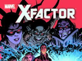 X-Factor #250
