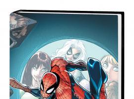 SPIDER-MAN: DYING WISH PREMIERE HC