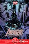 AVENGERS ASSEMBLE 14AU (NOW, WITH DIGITAL CODE)