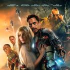 Experience Marvel's Iron Man 3 Now in IMAX 3D
