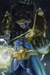 Thanos Rising #3 