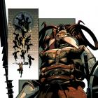 Avengers (2012) #11 preview art by Mike Deodato