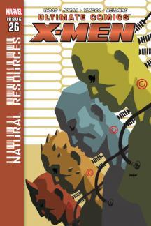 Ultimate Comics X-Men #26