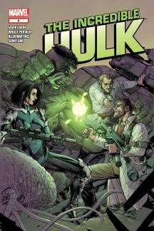 Incredible Hulk #5