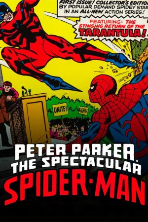 Peter Parker, the Spectacular Spider-Man (1976 - 1998) thumbnail