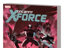 UNCANNY X-FORCE VOL. 7: FINAL EXECUTION BOOK 2 TPB