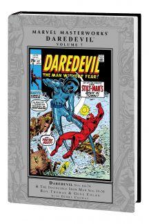 MARVEL MASTERWORKS: DAREDEVIL VOL. 7 HC (Hardcover)