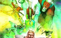 Marvel AR: Age of Ultron #10AI Animation