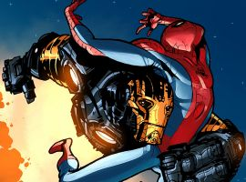 Amazing Spider-Man: Who Am I? #1-#4