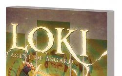 LOKI: AGENT OF ASGARD VOL. 1 - TRUST ME TPB
