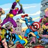 Marvel 75: When the Avengers Came Under Siege Pt. 2