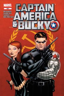 Captain America and... #624