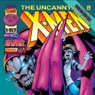 UNCANNY X-MEN #336