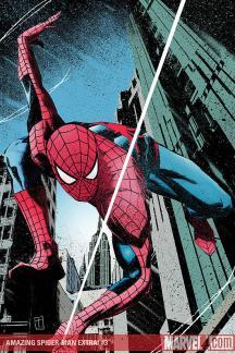 Amazing Spider-Man: Extra! #3