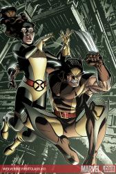 Wolverine: First Class #13 