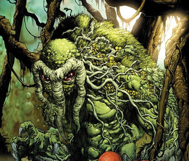 SPIDER-MAN: FEAR ITSELF #1