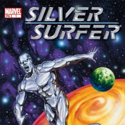 Silver Surfer (2003 - 2004)