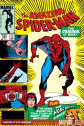 Amazing Spider-Man #259