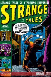 Strange Tales #6 