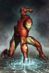 Iron Man Poster Book (2008)