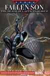 FALLEN SON: DEATH OF CAPTAIN AMERICA - SPIDER-MAN #1