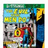 Strange Tales #159