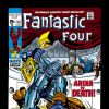 FANTASTIC FOUR #93