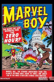 Marvel Boy #2