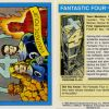 Fantastic Four, Card #137