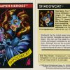 Shadowcat, Card #25
