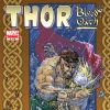 THOR: BLOOD OATH (2007) #3 COVER