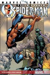 Peter Parker: Spider-Man #45