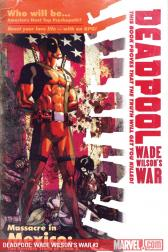 Deadpool: Wade Wilson's War #3